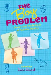 the boy problem2