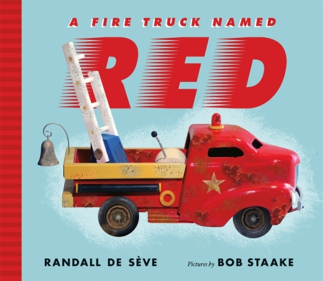 A FIRE TRUCK NAMED RED_cover image.jpg